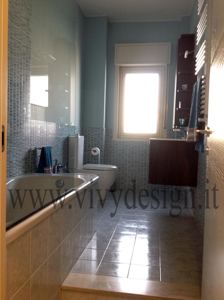 Vivy design blog archive appartamento open space - Frontline dopo bagno ...
